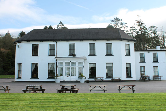 West Cork Hotels and Restaurants